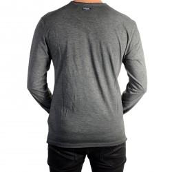 Tee Shirt Kaporal Grake Black