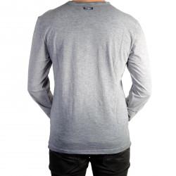 Tee Shirt Kaporal Grake Graphite