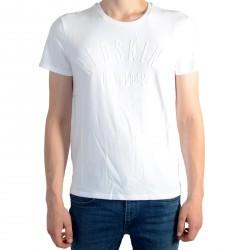 Tee Shirt Redskins Malcom V3 Calder White