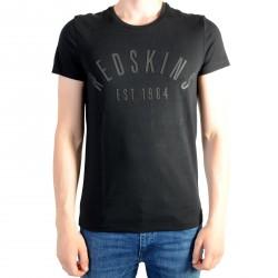Tee Shirt Redskins Malcom V2 Calder Black