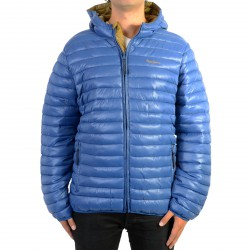 Parka Pepe jeans Kimble Navy - Galerie-Chic 1faa319ff36f