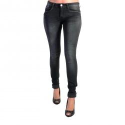 Jeans Femme Le Temps Des Cerises Power Black