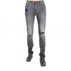 Jeans Kaporal Enfant Xilo Oxyd Destroy