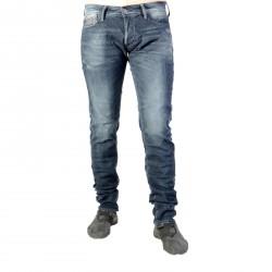 Jeans Le Temps Des Cerises Coven Blue