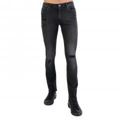 Jeans Kaporal Enfant Xilo Inox Destroy