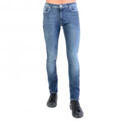 Jeans Kaporal Enfant Jego Crack