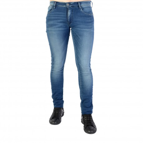 Jogg Jeans Le Temps Des Cerises 711