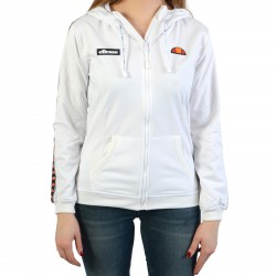 Sweat A Capuche Zippé Ellesse