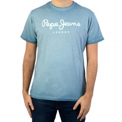 Tee-shirt Pepe Jeans West Sir II