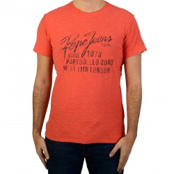 Tee-Shirt Pepe Jeans Edmond