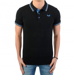 Polo Kaporal Enfant Rasoc Black