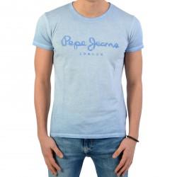 Tee-shirt Enfant Pepe Jeans Fonso Jr